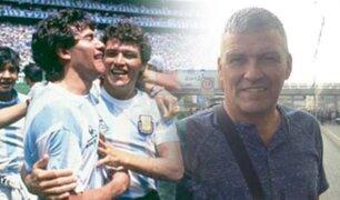 Un ex campeón del mundo será nuevo DT de Deportivo Llacuabamba