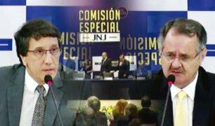 ¿La justicia, un botín? Facciones en pugna por elegir a sus candidatos favoritos en la JNJ