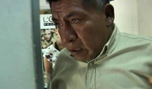 San Borja: sujeto acosa a joven recepcionista desde hace dos meses