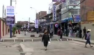 """Chorrillos: """"La Paradita"""" será convertida en una moderna alameda"""