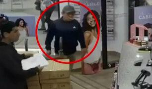 """""""El dos caras"""": engaña a trabajadores y repartidores para robar mercadería"""