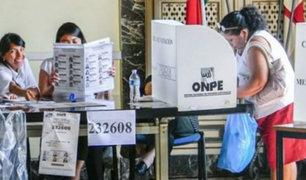 Elecciones 2020: Defensoría del Pueblo destinará a casi mil personas para supervisar comicios