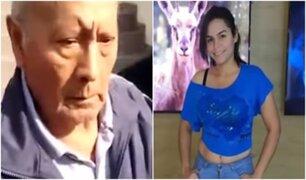 ¿Por qué anciano asesinó a joven venezolana encontrada en Canta?