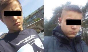 Bielorrusia: ejecutan a dos hermanos que asesinaron a puñaladas a su profesora