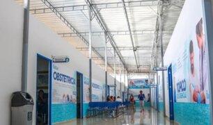 Miraflores exige cierre definitivo de Policlínico Municipal de Surquillo por ser un ''foco infeccioso''