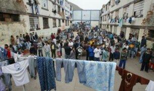 Cárceles sobrepobladas: alrededor de 4500 presos saldrán en libertad este año