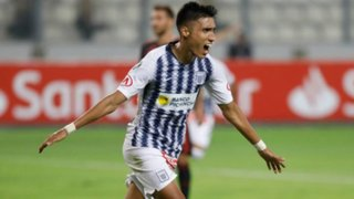 José Manzaneda opinó sobre el estilo de juego del Alianza Lima de Pablo Bengoechea