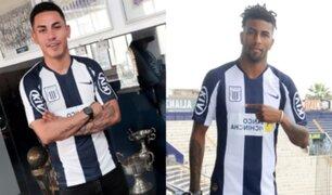 Alianza Lima: jugadores fueron captados en fiesta hasta el amanecer
