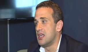 Carlos Scull: embajador de Venezuela respaldó medidas contra delincuentes extranjeros