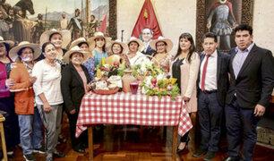Arequipa: Unesco le entrega título de ciudad creativa en gastronomía