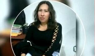 Arequipa: mujer fue hallada muerta al interior de su vivienda