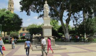 Piura y Lambayeque registrarán temperaturas superiores a los 37 grados