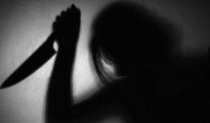 Mujer mató a puñaladas a su esposo por dar 'Me encanta' a mujeres en Facebook