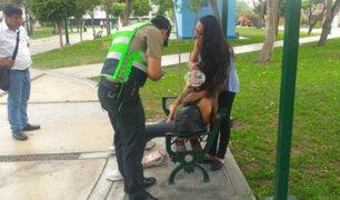 Surco: mujer relató cómo fue dopada por chofer de taxi por aplicativo