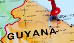 Guyana es el país que crecerá 14 veces más rápido que China en 2020