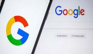 Google pondrá freno a la publicidad invasiva en Internet