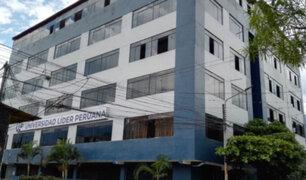 Sunedu deniega licenciamiento a la Universidad Líder Peruana del Cusco