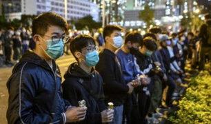 Contagios masivos: OMS alerta a hospitales del mundo por nuevo virus en China
