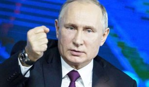Vladímir Putin impone reforma política que le permite extender su poder