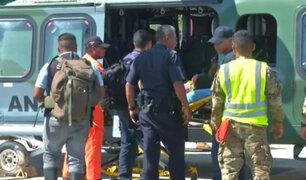 Panamá: autoridades rescataron a 15 personas de secta religiosa