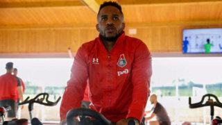 """Jefferson Farfán sobre Covid-19 en Perú: """"Vamos a ganar este partido todos juntos"""""""