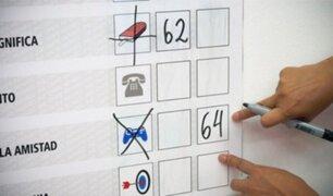 Elecciones 2020: Acción Popular tendría ventaja en Lima, según simulacro de Datum