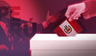 Elecciones 2020: sondeo nacional de CPI reveló que solo un 26.7% tiene definido su voto