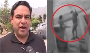 Gerente de Seguridad Ciudadana de La Molina: Incremento de delincuencia se debe a migración extranjera