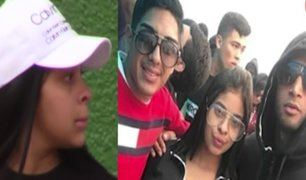Identifican a joven venezolana presuntamente involucrada en fuga de ''Los malditos del Rólex''