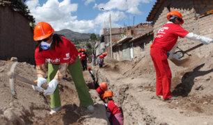 "MTPE: programa gubernamental ""Trabaja Perú"" ingresa a reestructuración"
