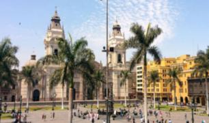 Aniversario de Lima: ¿Cómo llega nuestra ciudad a sus 485 años?
