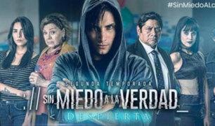 Televisa de luto: mueren dos actores tras caer de puente durante ensayo de novela