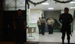 Intento de feminicidio en La Victoria: separan a policías por no actuar de oficio