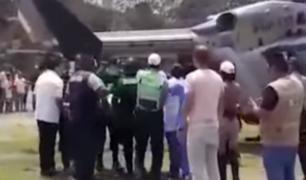 Policía queda grave tras ser baleado por delincuentes en Comas
