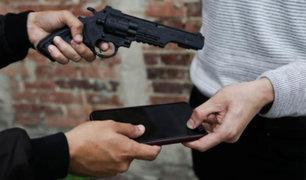 SMP: capturan extranjeros que vendía celulares robados