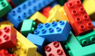 ¡Lego deja el plástico! El clásico juguete ahora está hecho de caña de azúcar