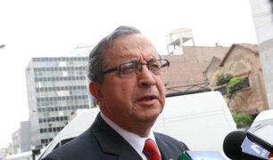 JEE de Lima: candidato Daniel Mora no podría ser excluido de elecciones 2020