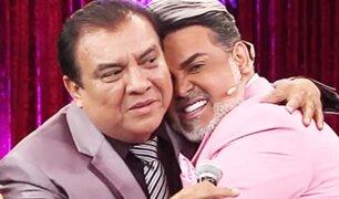 """Todo el talento de Manolo Rojas en """"Porque hoy es sábado con Andrés"""""""