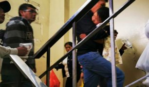 Arequipa: pacientes afectados por fallas en los cuatro únicos ascensores de hospital