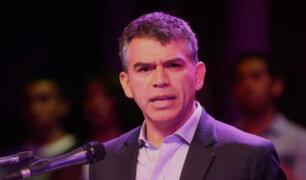 Fiscalía abre investigación contra Julio Guzmán por lavado de activos