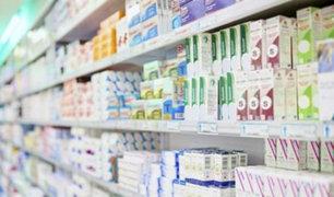 Tumbes: dos niños de solo 8 y 9 años fueron captados robando en una farmacia