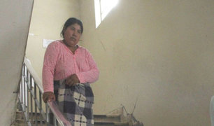 Arequipa: pacientes afectados por ascensores malogrados en hospital Honorio Delgado