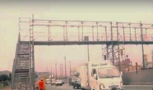 Lima: estas son las obras inconclusas que más caos generan en la capital