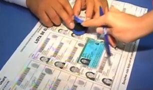 Elecciones generales 2021: siga estos simples pasos para elegir su local de votación