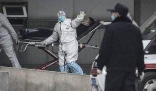 El primero en América: identifican un infectado por el virus de Wuhan en EEUU