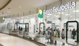 Sancionan a Banco Falabella por llamar y enviar mensajes a personas sin su autorización