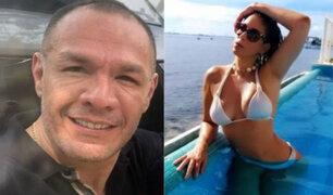 Jackson Mora reveló detalles de su romántico viaje con Tilsa Lozano a Miami