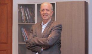 Fernando Cillóniz: admiten a trámite acción de amparo para reincorporación de candidatura