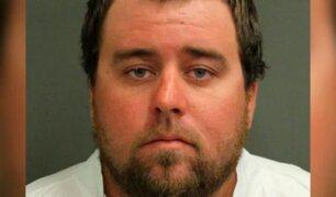 EEUU: hombre asesinó a su jefe tras una discusión política