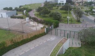 Lima vs. San Isidro: próximo 18 de marzo será audiencia de hábeas corpus contra rejas en malecón